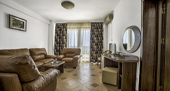 Hotel Victory Vama Veche - Apartament