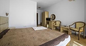 Cameră Dublă / Twin Hotel Vama Veche
