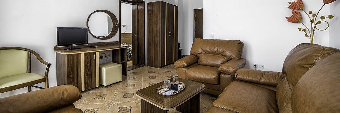 Cazare Vama Veche - interior apartament