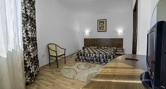 Hotel Victory Vama Veche - Family Room