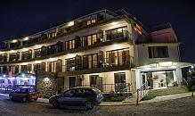 Hotel Vama Veche cu parcare