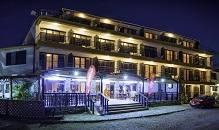 vedere Hotel noaptea