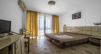 Hotel Victory Vama Veche - interior twin