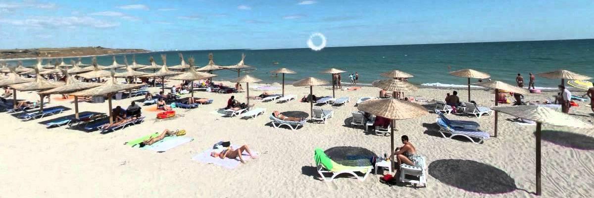 Plaja Vama Veche Victory Hotel