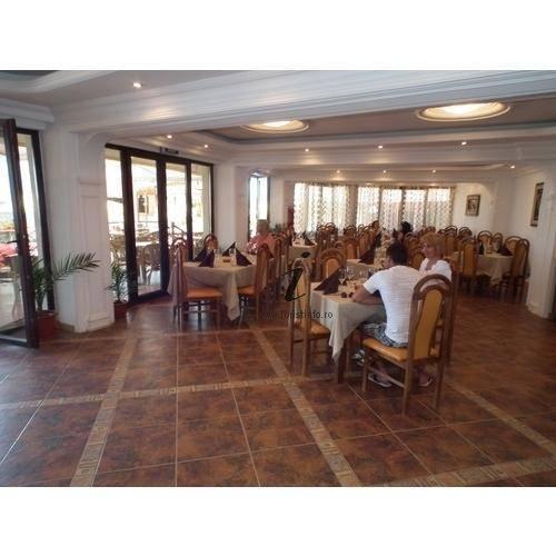 Restaurant specific pescaresc Vama Veche