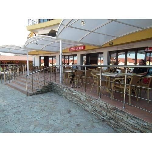 Hotel Victory Vama Veche - restaurant plaja
