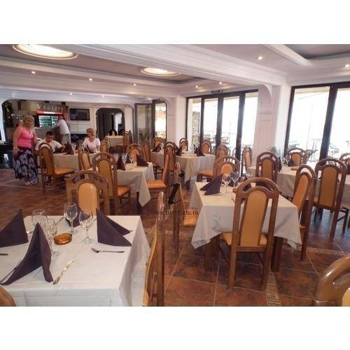 Hotel Victory Vama Veche - restaurant interior 2