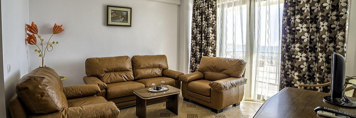 Hotel Victory Vama Veche - Apartament 1