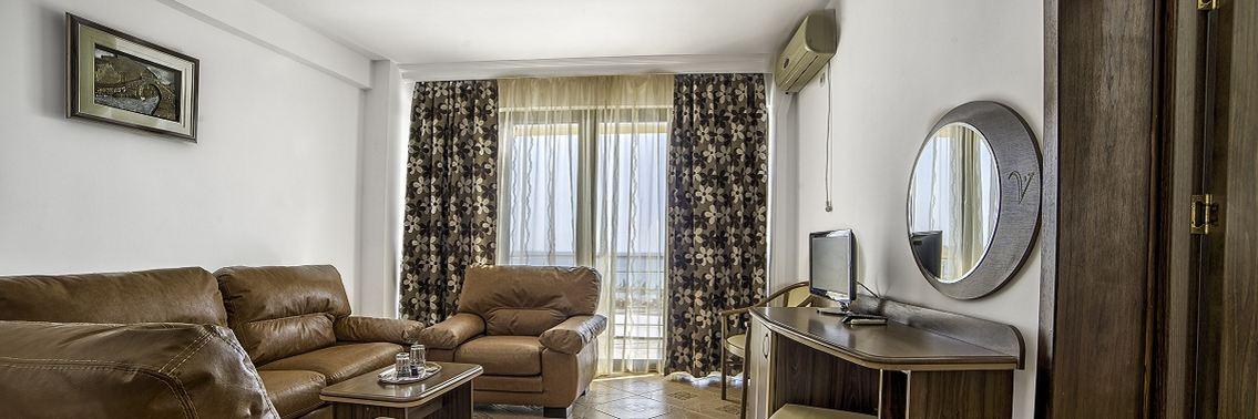 Hotel Victory Vama Veche - Apartament 2