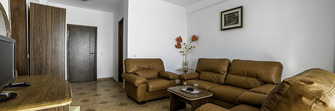 Hotel Victory Vama Veche - Apartament 3