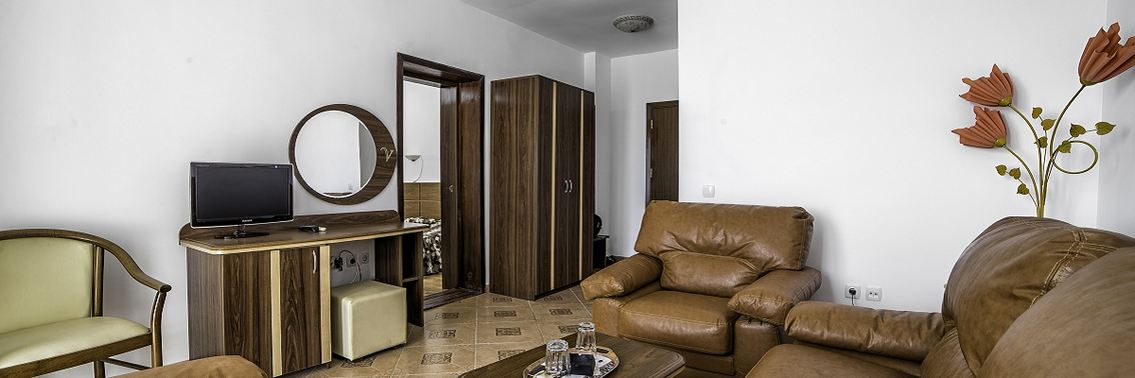 Hotel Victory Vama Veche - Apartament 4