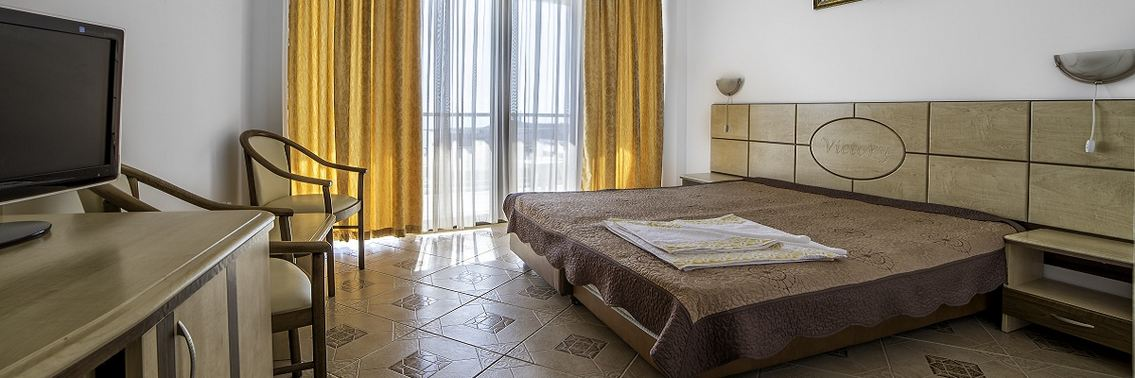 Hotel Victory Vama Veche - Twin/Dubla 1