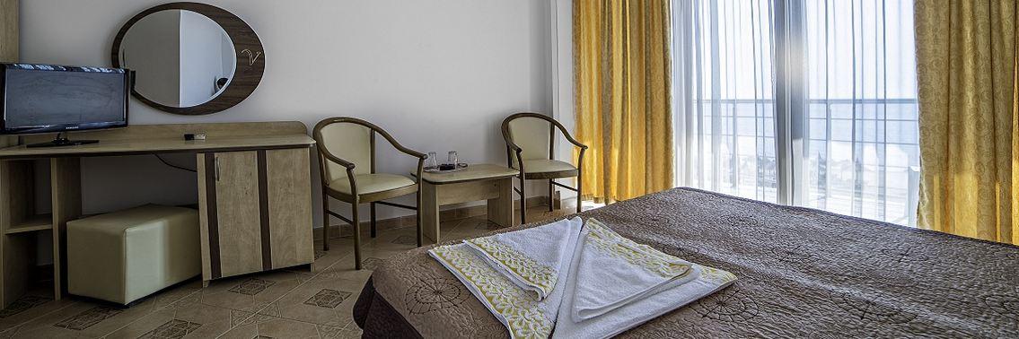 Hotel Victory Vama Veche - Twin/Dubla 3